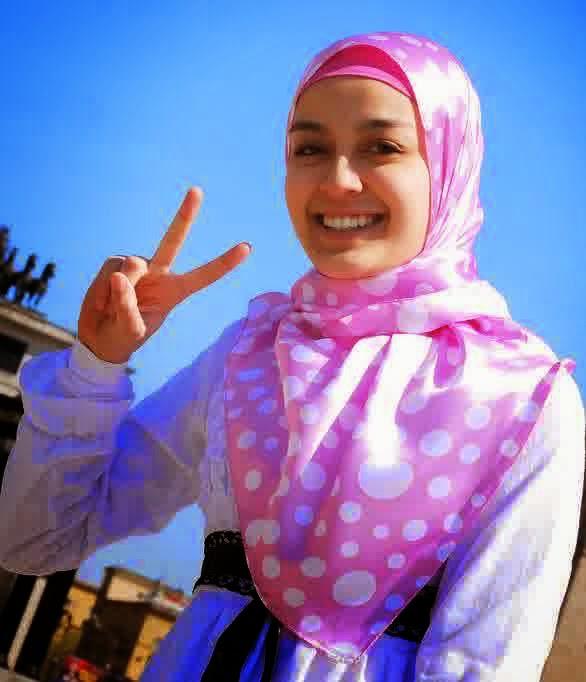 Peluang Usaha Sampingan Hijab / Jilbab Muslimah