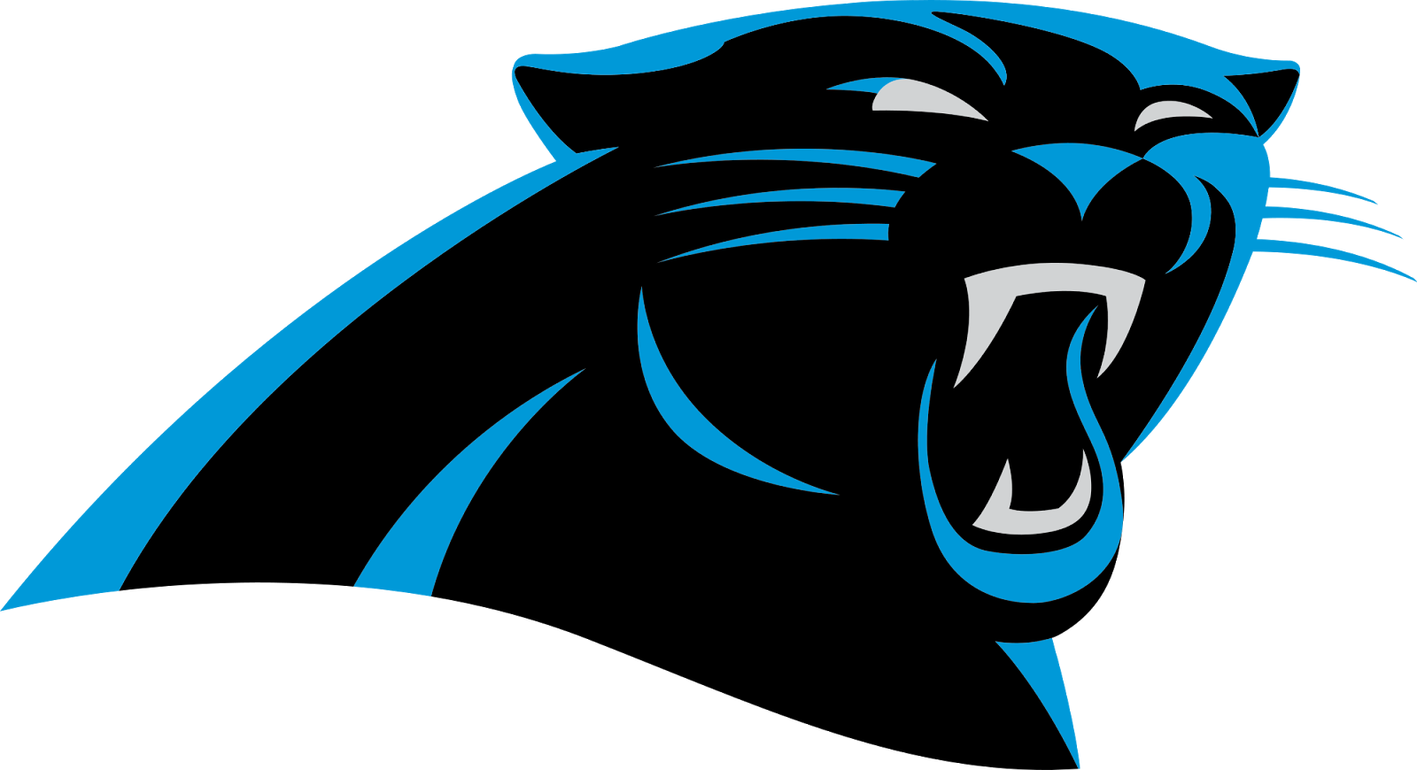 P lo 39 s designs carolina panthers banner for Carolina panthers tattoos