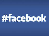 hashtg Facebook