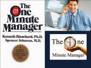 The One Minute Manager ppt  Download