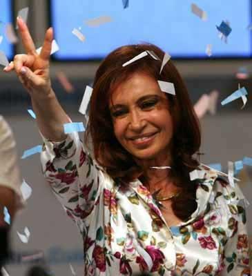 Cris - Pasion!!!! Cristina Fernandez de Kirchner