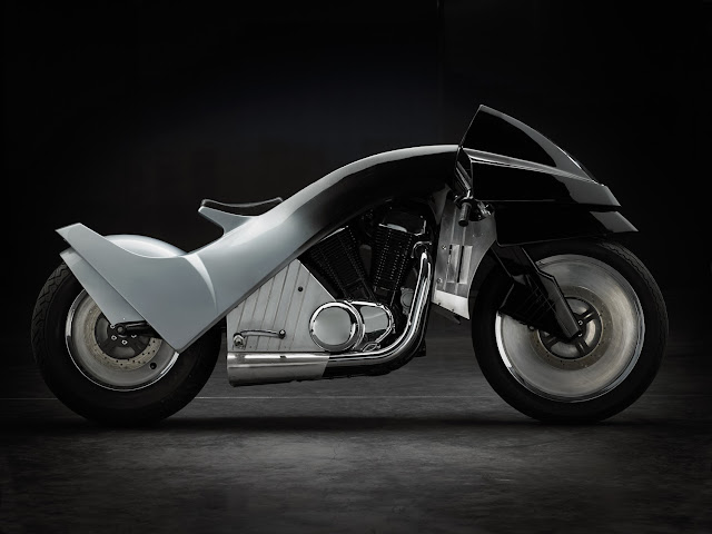 La Harley Davidson du FUTUR ! BOXERDESIGN89623