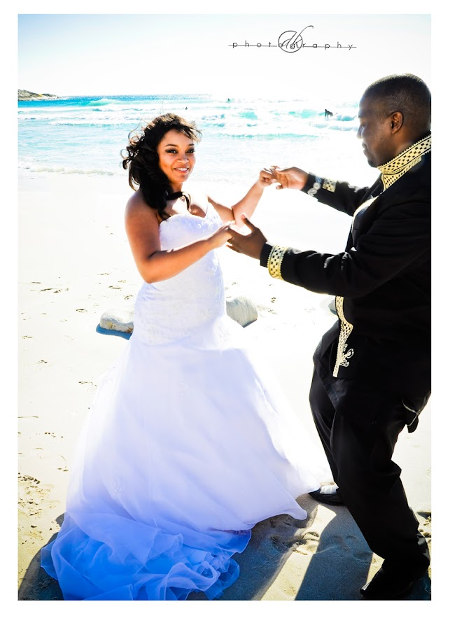 DK Photography 62 Marchelle & Thato's Wedding in Suikerbossie Part I  Cape Town Wedding photographer