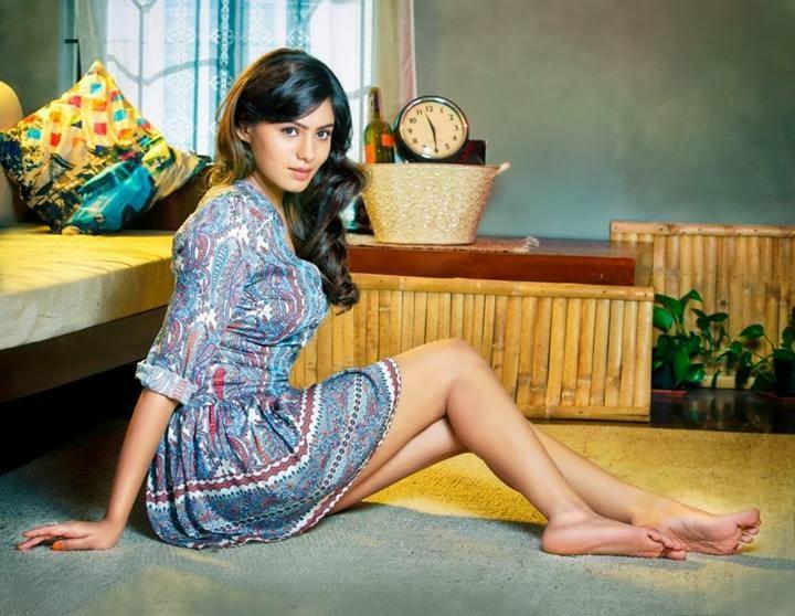 Deepa Sannidhai