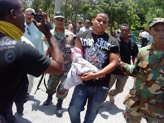 Un muerto y cinco heridos en motín ocurrido en cárcel del este dominicano