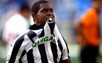 Botafogo, em desespero, tenta apagar fogo com fogo e reintegra Jobson ao elenco do clube