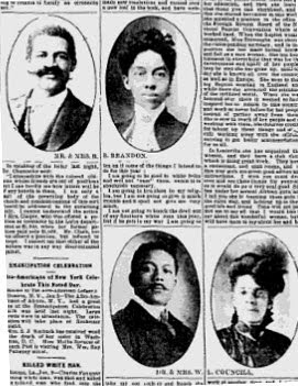 AFRO American Newspaper Archives