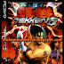 Tekken 5 Free Download PC Game Full Version