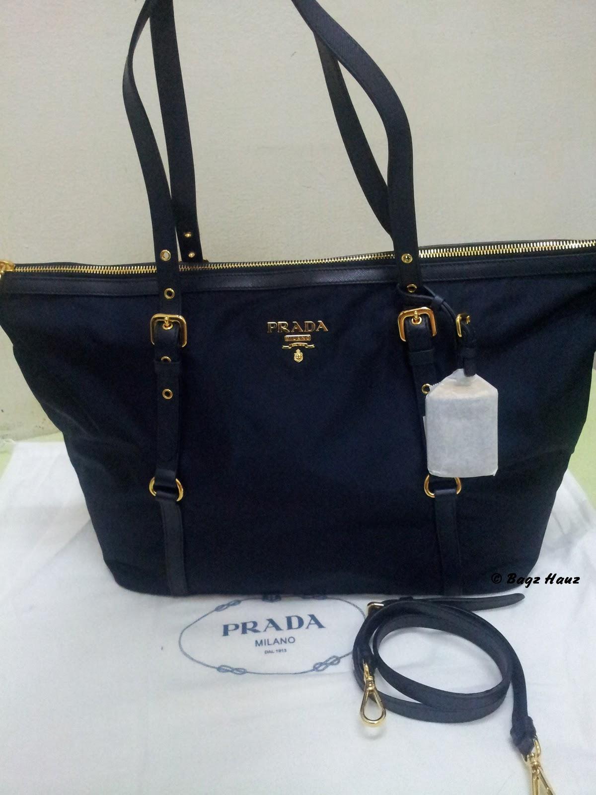 Prada Bags: Prada Bag Br4253 Price