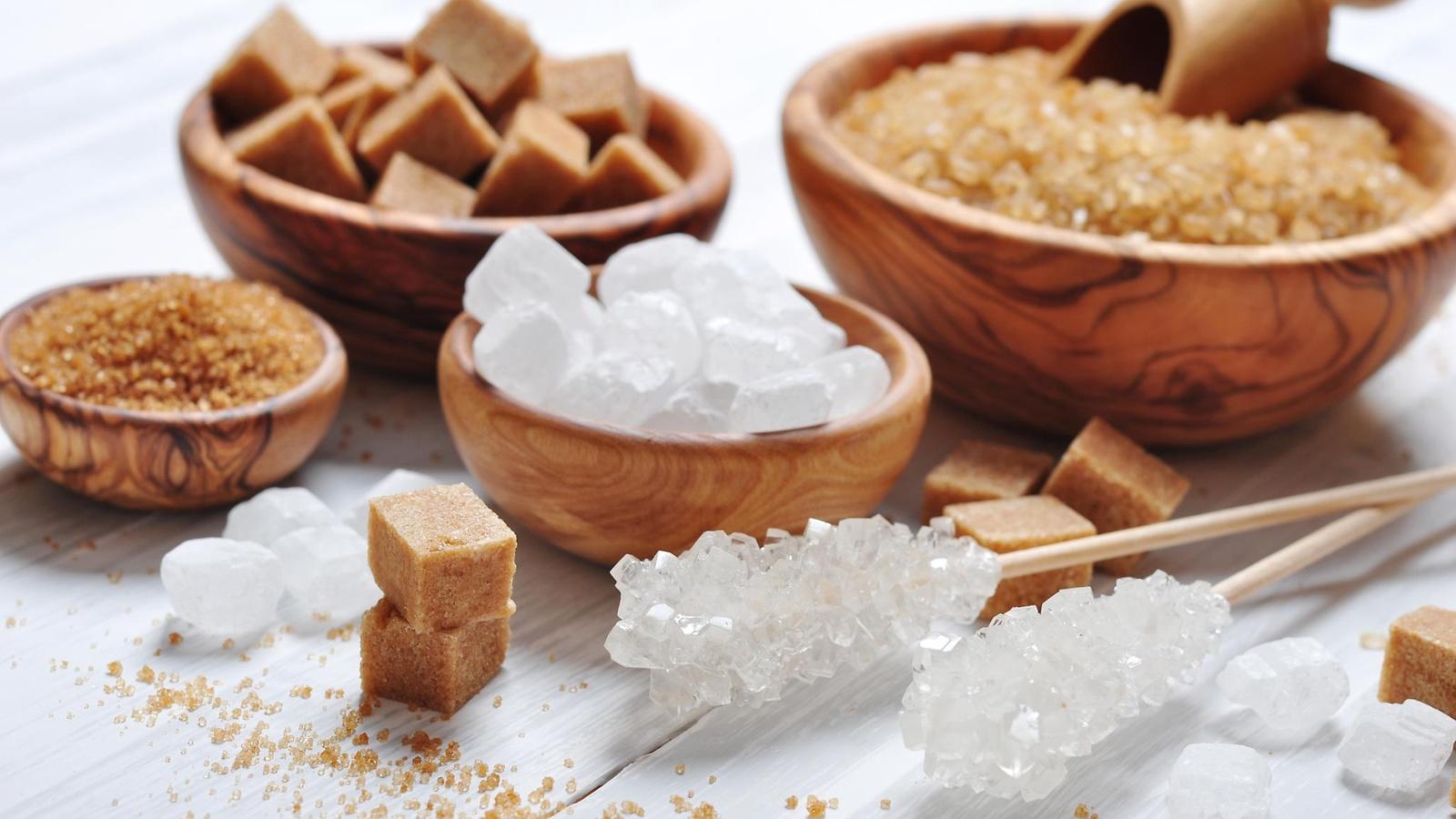 Sokeritietopaketti