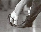 Ballar és quan la música t´acarona la pell i et trasbalsa el cor