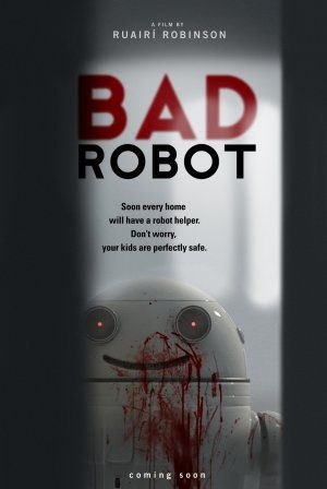 Watch Bad Robot Online Free