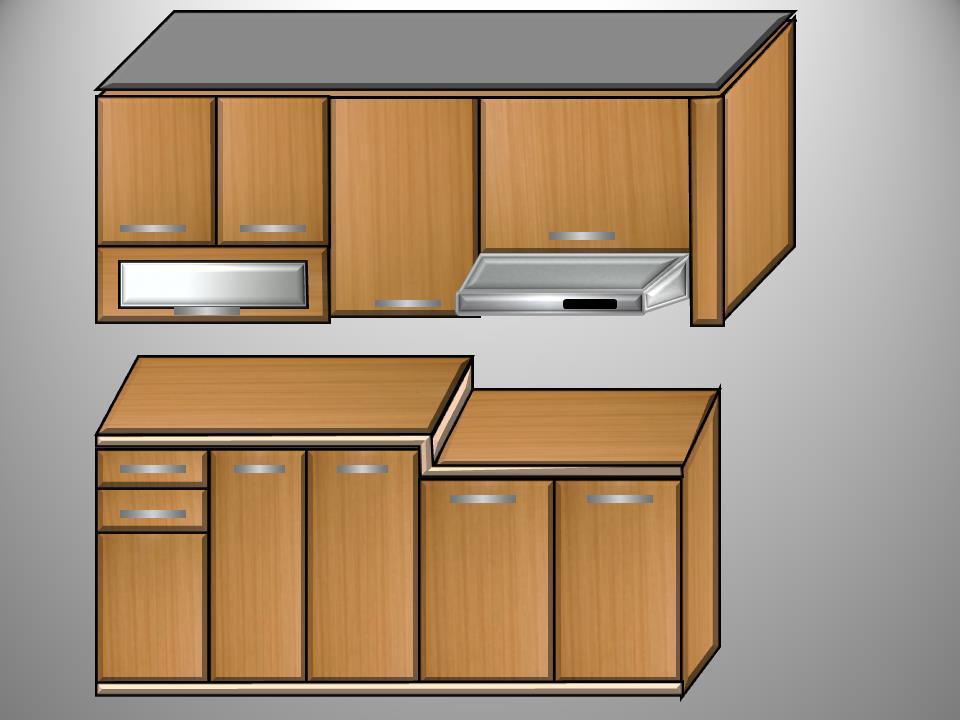 960 x 720 · 51 kB · jpeg, Gambar Imajinasi M Sedang Mengajar Kitchen ...