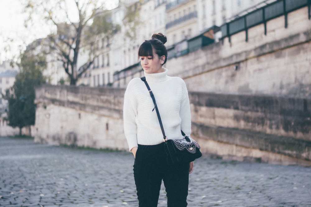 Meet me in paree, Blogger, Look, Style, Fashion, Paris, Mode, Manoush