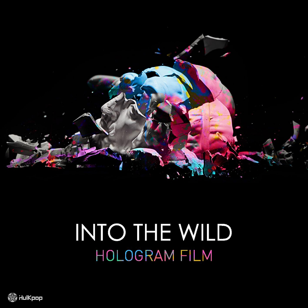HOLOGRAM FILM – Into the Wild (ITUNES MATCH AAC M4A)