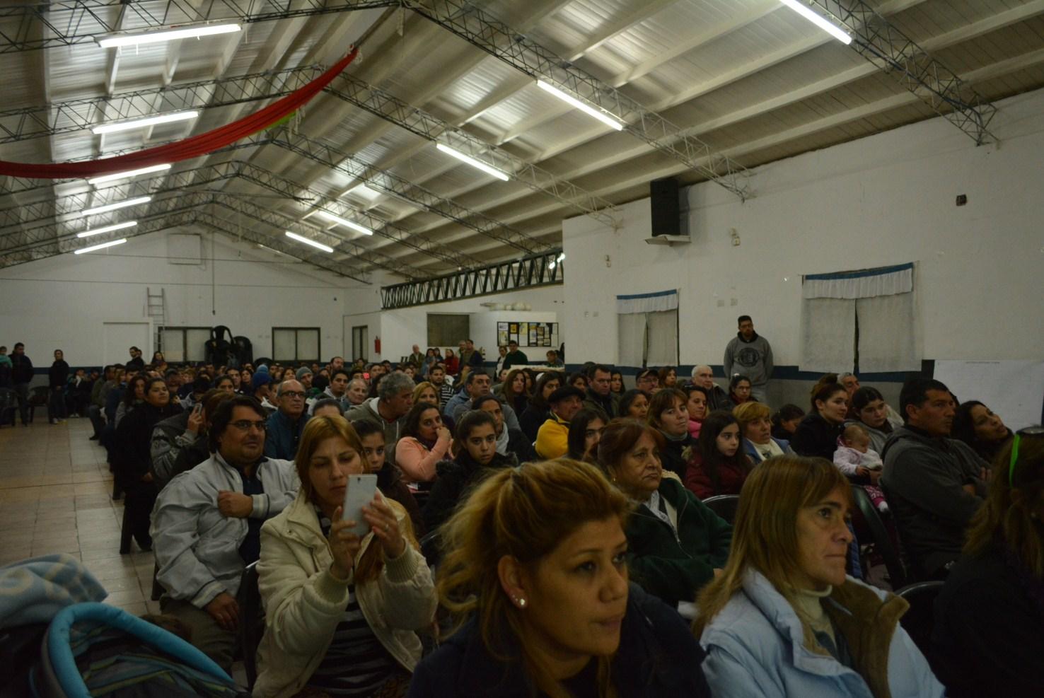 INFORMACIÓN MUNICIPAL: Loteo Social