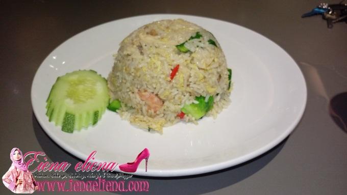 Makan Sedap Di Restoran Jemari Seksyen 7 Shah Alam