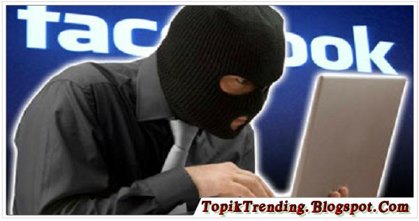 Cara Agar Facebook Tidak Di Hack