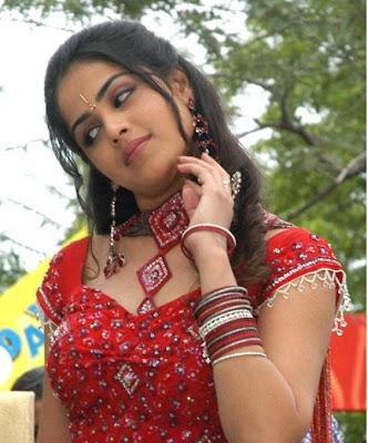 Bollywood Actress Genelia Desouza Wallpaper