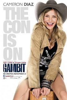 Con Chốt Thí - Gambit 2012