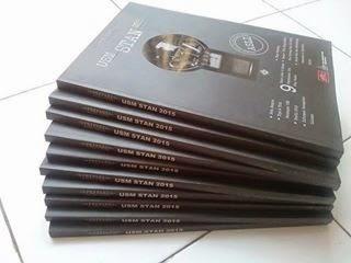 Buku USM STAN 2015 Paling Murah