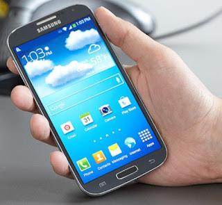 SAMSUNG GALAXY S4 TOP 5 SMARTPHONES