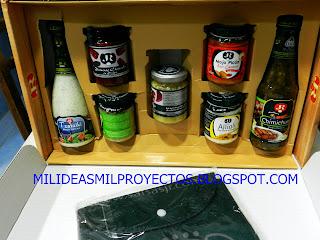 Productos Jr y ...