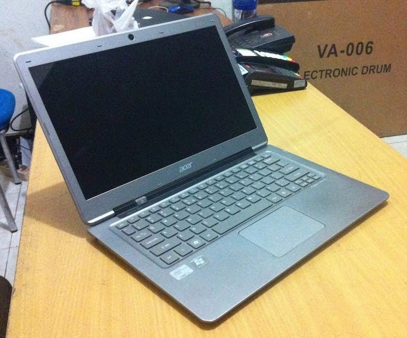Jual Acer Aspire S3 Slim
