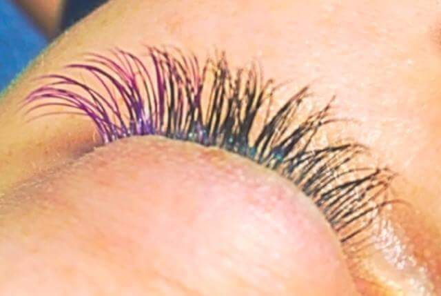 Lashes By Ashley