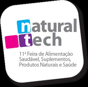 11ª NATURALTECH - COMEÇA HOJE!
