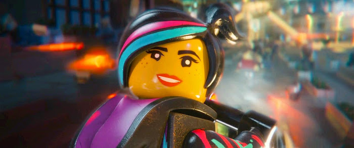 Mediafire Resumable Download Links For Hollywood Movie The Lego Movie (2014) In Dual Audio