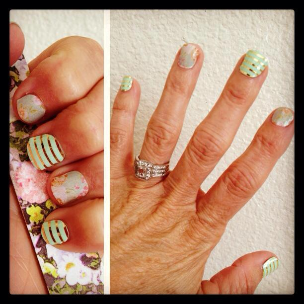 replay top 20 nailart trends for may 2013