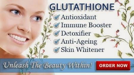 Glutathione Whitening