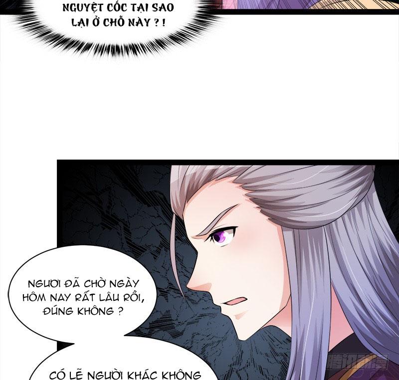 Niết Bàn Chi Phượng Nhan Lâm Ca chap 5 - Trang 3