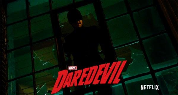 Trailer Daredevil Netflix
