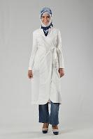 Kent Giyim 2012 İlkbahar Yaz Tesettür Kap Modelleri