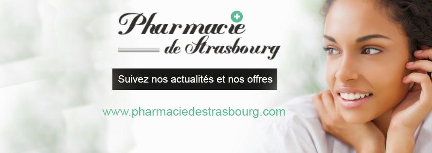 Pharmacie de Strasbourg