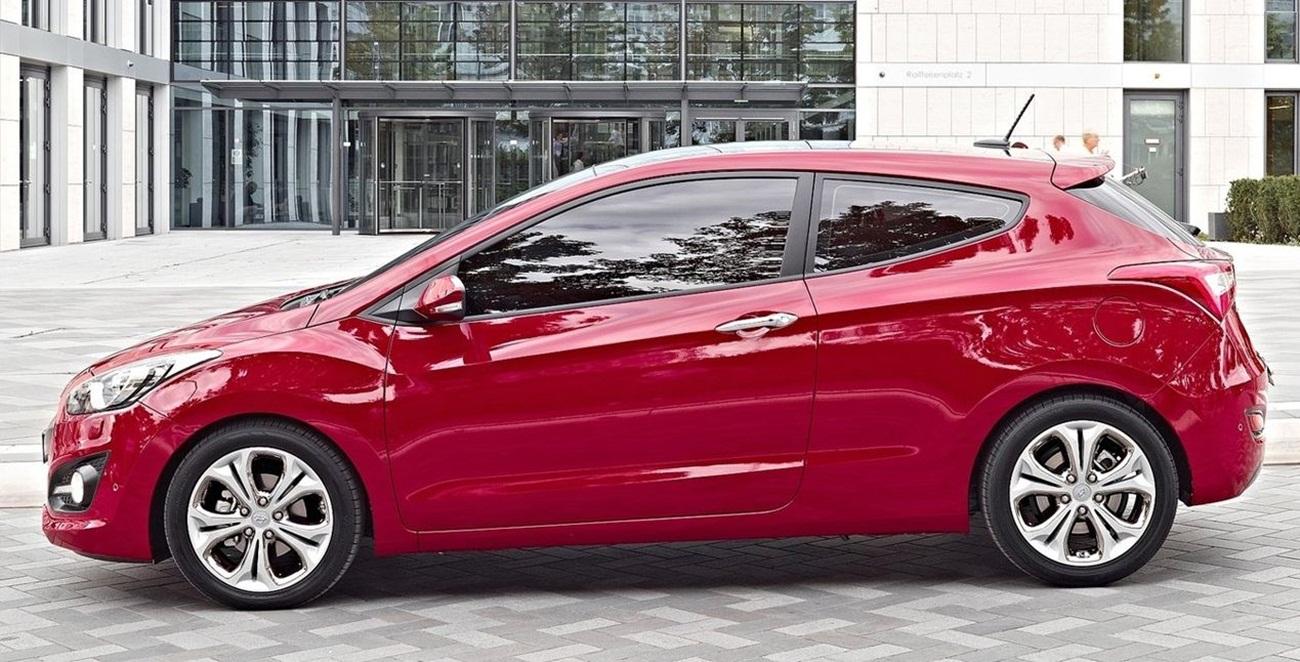 New 2013 Hyundai i30 3-door Reviews ~ Auto Car News and Modified