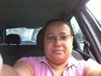 Madrinha do blog e amiga do coração.