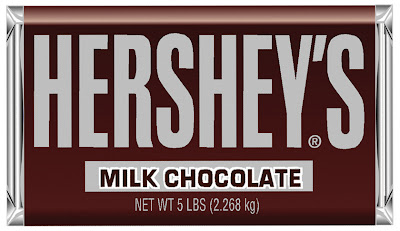 Hershley Milk Chocolate