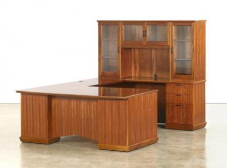 Constructeur maison optez pour du mobilier de bureau moderne pour