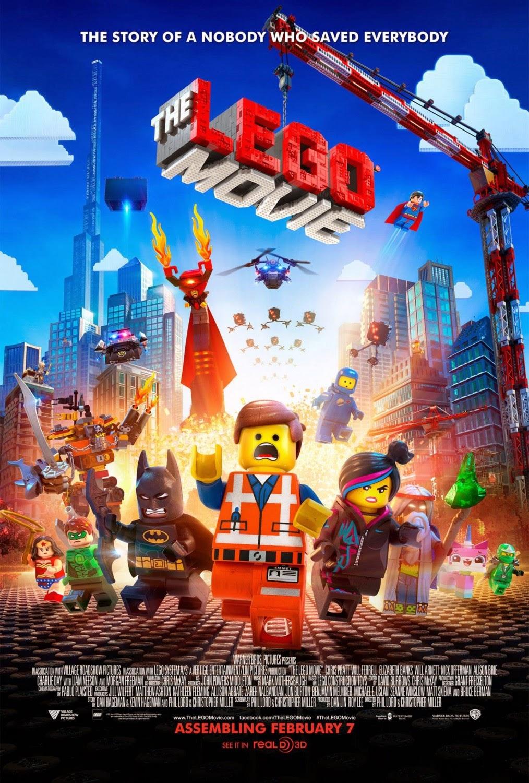 Thế Giới Lego ...
