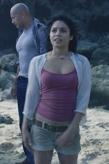 Vanessa Hudgens Journey 2 Screen Caps