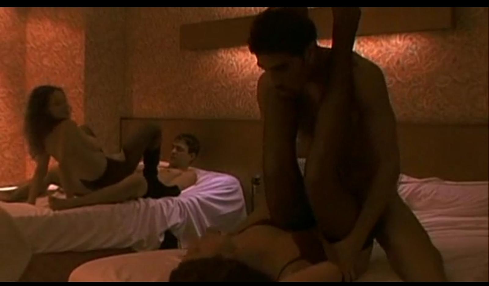 sexy movie nude scenes