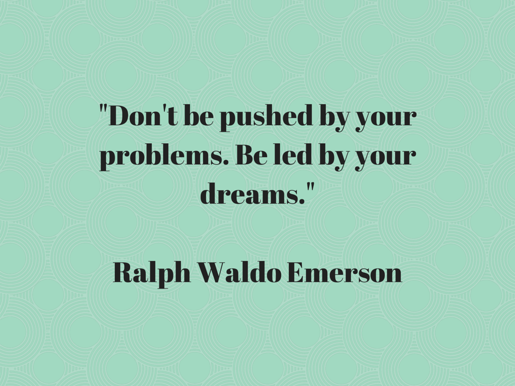 Happy Friday, Quote, Ralph Waldo Emerson