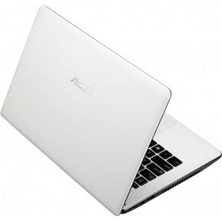 Spesifikasi laptop ASUS Slimbook X401U-WX100D