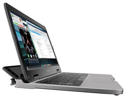 Motorola Lapdock 500 Pro with 14-inch screen - review price release date deals