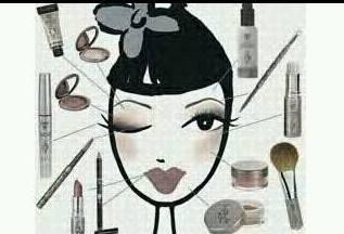 Warung Kosmetik Lampung