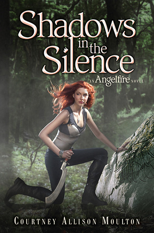 Shadows in the Silence by Courtney Moulton Review