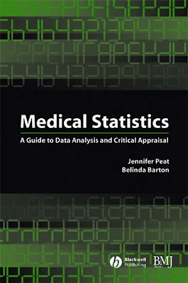 Medical Statistics: A Guide to Data Analysis and Critical Appraisal - 1001 Ebook - Free Ebook Download